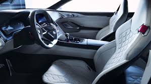 lexus lx450d interior behold it u0027s the bmw 8 series concept car news bbc topgear