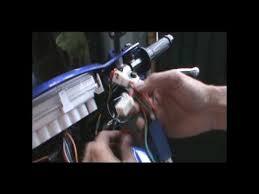hazard installation on yamaha sniper youtube