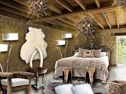 chambre bois flotté chambre deco bois flotte visuel 3