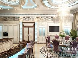 kitchen design in dubai luxury kitchen abu dhabi photo 3