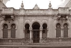 moorish architecture architecture