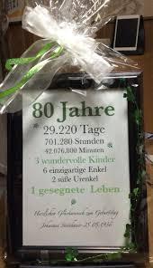ungew hnliche hochzeitsgeschenke die besten 25 80 geburtstag geschenke ideen auf 80