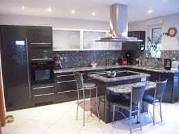 meuble cuisine gris anthracite dacoration quincaillerie meuble cuisine galerie et meuble de cuisine