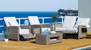 Outdoor Armchairs Australia Buying Guide Outdoor Furniture Harvey Norman Australia