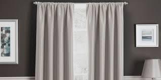 White Energy Efficient Curtains Energy Efficient Blackout Curtains Walmart Window Short For Your