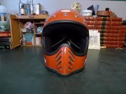 retro motocross helmet vintage motocross helmet u2013 basecamp vintage u0026 archives