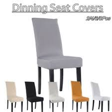 Dining Chair Cover Dining Room Chairs Ebay