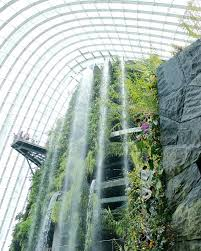 cara membuat lu led motor sendiri cloud forest and flower dome at gardens by the bay singapore elle