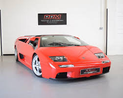 fake lamborghini for sale used lamborghini diablo cars for sale with pistonheads
