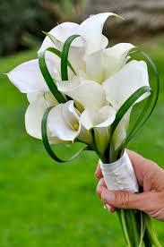 calla bouquets wedding bouquets flowers for brides