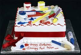 london cake birthday number cakes