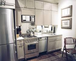 Mirror Backsplash Kitchen by Beauteous White Grey Colors Tiles Kitchen Backsplashes Features