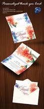 105 thank you cards u2013 free printable psd eps word pdf