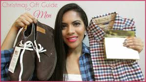 christmas gift guide for men indian beauty diary