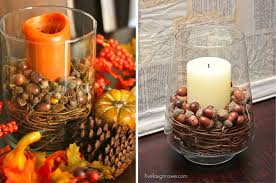 fall decorations 10 fall decor ideas clutter