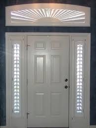 Blinds For Front Door Windows Front Door Side Window Blinds U2013 Whitneytaylorbooks Com