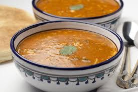 cuisine marocaine cuisine marocaine la soupe harira cuisine marocaine recettes