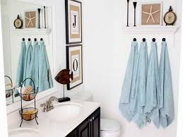 diy beach bathroom decor pinterest home decor ryanmathates us
