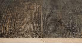 Antique Walnut Laminate Flooring Toklo 12mm Modern Cottage Collection Antique Brown Walnut