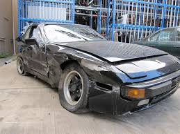 parts for porsche 944 parting out a 1983 porsche 944 stock 100594 tom s foreign
