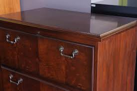 solid oak file cabinet 2 drawer 4 drawer wood file cabinet best cabinets decoration