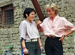 bosnia marks 20 years since princess diana u0027s visit 710 knus