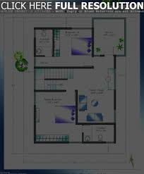 52 house floor plans 30 x 40 plan east facing home tearing with