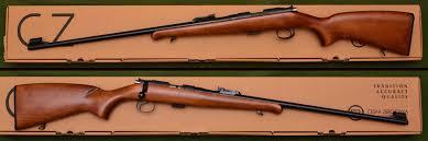 cz 452 2e zkm la calibro 22 ceca la vetrina delle armi magazine