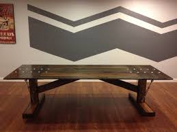 marvelous industrial dining room tables ideas best idea home