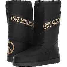 womens boots black sale moschino boots sale up to 65 stylight