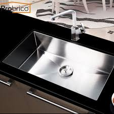 Popular Kitchen Sinks Stainless Steel UndermountBuy Cheap Kitchen - Stainless steel kitchen sinks cheap
