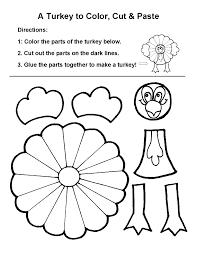 thanksgiving turkey crafts cupcakes and crinoline crafts
