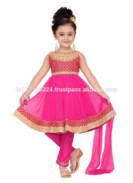 latest indian fashion kids dress boutique baby clothing new