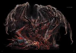 Ds3 Deacons Of The Deep Demon Prince Dark Souls 3 Wiki