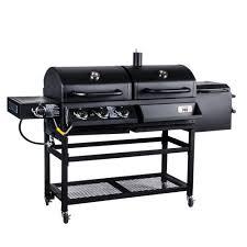 Best Backyard Grill by Best Combo Grill Smoker U2013 Zachsherman Me