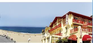 chambres d hotes hossegor hotel de la plage hossegor