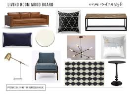 remodelaholic a classic decorating foundation one living room