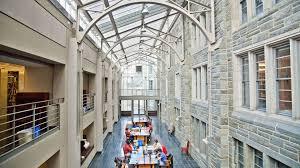 academics princeton university