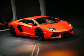 Lamborghini Aventador Replacement - lamborghini murcielago replacement called the aventador