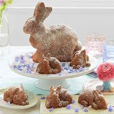 Easter Decorated Bundt Cake by 222 Best Easter Celebration Images On Pinterest Easter
