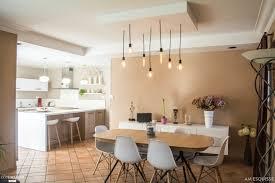 cuisine cote maison nouvelle cuisine et aménagement de la salle à manger am esquisse