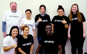 United Process Service Volunteer For The Free Community Tax Service United Way Monroe