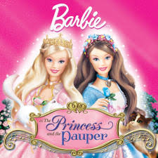 barbie princess pauper ps4 ps3 ps vita