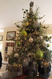 Decorated Live Christmas Trees Tabletop by 2118 Best Christmas Tree Decorating Images On Pinterest
