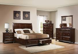Bed Set With Drawers by Furniture Clearance Center Storage Suites