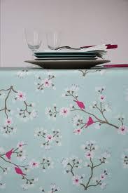 nappe en coton enduit 226 best déco en bleu images on pinterest blue cotton and cushions