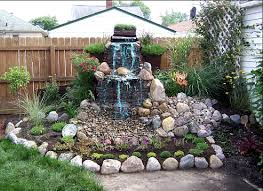 Backyard Waterfall Backyard Waterfall Ideas Pondless Waterfall The Rock Pile