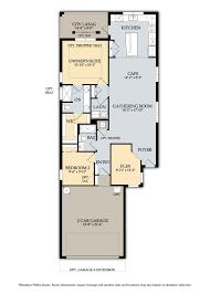 Old Pulte Floor Plans by Corkscrew Shores Real Estate Estero Florida Fla Fl