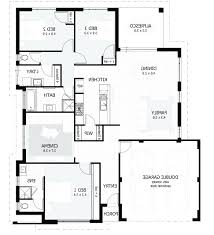 Home Design In 400 Square Feet Plan Sc 2081 4 Bedroom 2 Bath Home With A Study The Homefloor