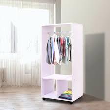 rangement armoire chambre meuble penderie chambre scienceandthecity info